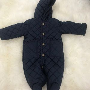 Ralph Lauren winter suit